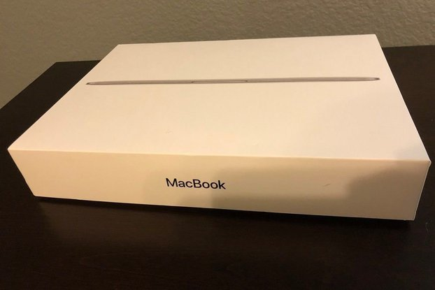 "Apple MacBook 12"" Laptop, 256GB - MNYH2LL/A - (Jun"