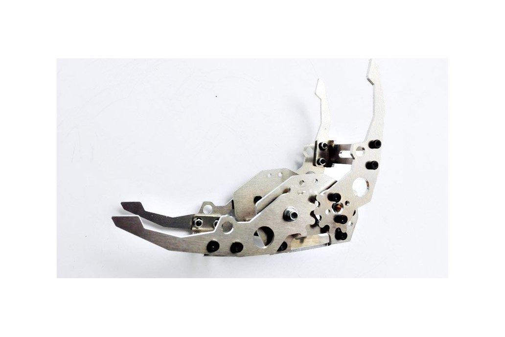 Mechanical Paw Gripper Of Manipulator 5