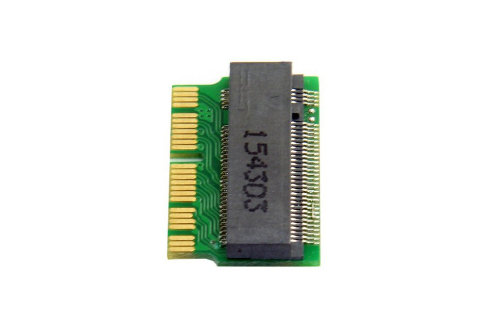 Adapter Card for MACBOOK Air SSD 1