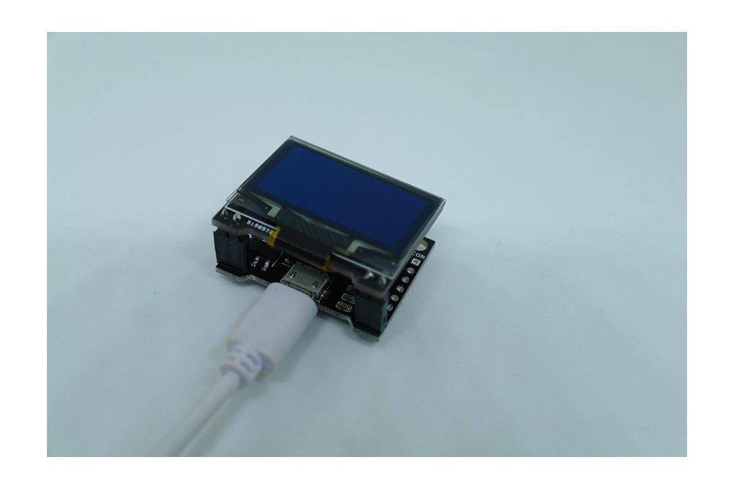 X-8266(Tiny  NodeMCU) 6