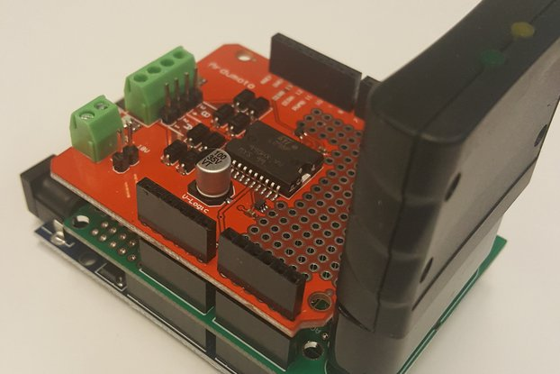 Arduino Shield for PS2 PlayStation 2 Controller