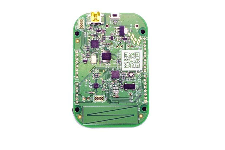 Freescale freedom FRDM-KL05Z for Kinetis KL05Z/04Z