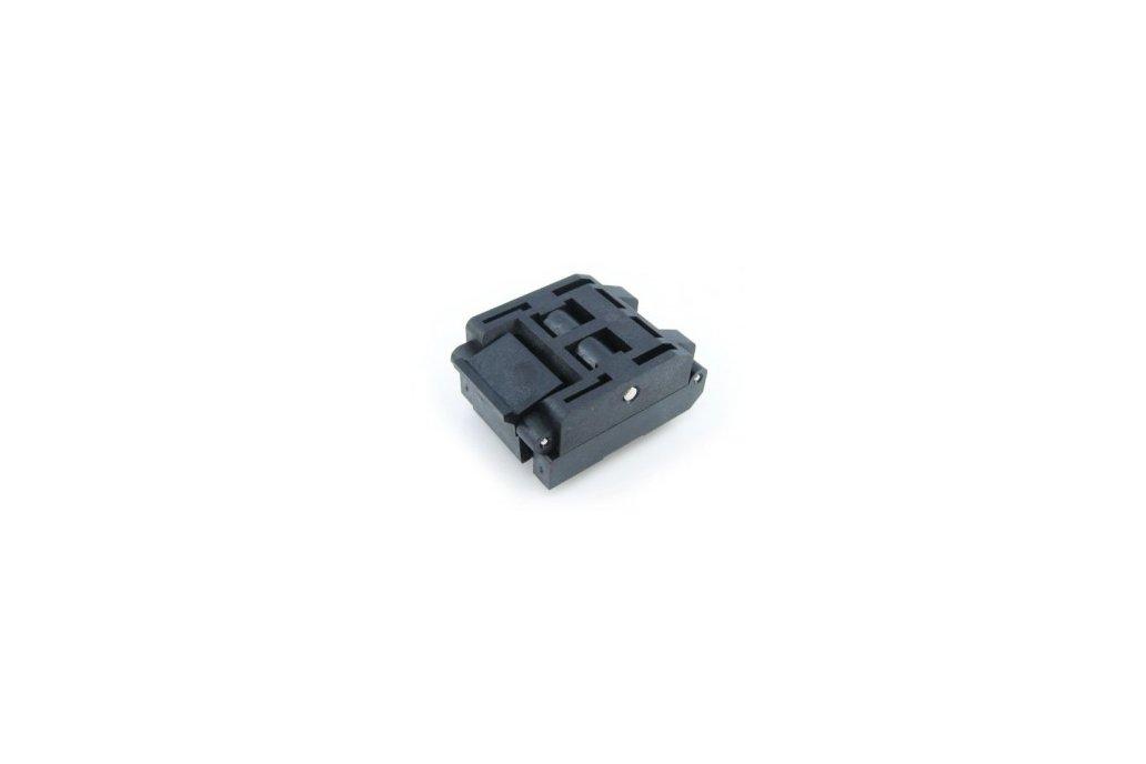TQFP32 Clamshell ZIF Socket 2