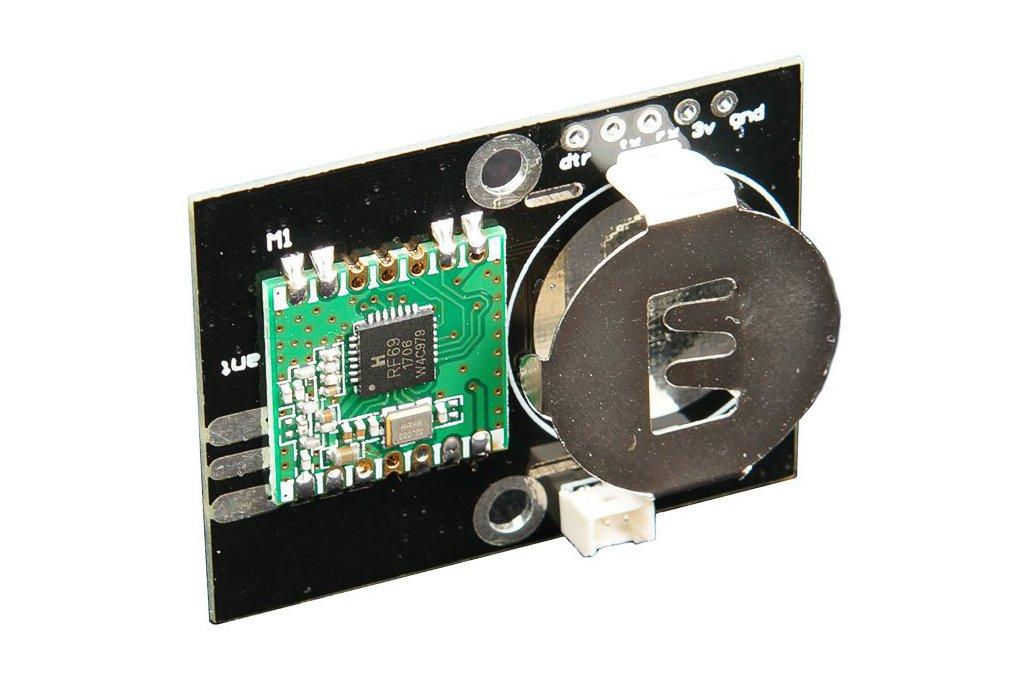 PIR sensor Arduino IDE compatible RFM 69 / NRF24 4