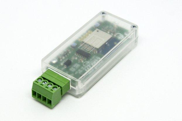 Wi-Fi Pixel Controller V0.6 (WLED)