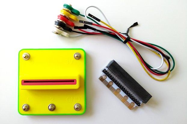 Snap:bit Combo Kit
