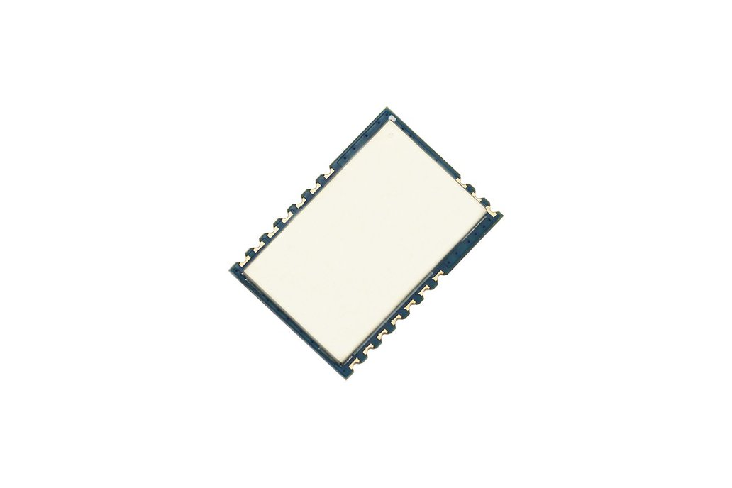 30dBm 1W 868MH 915MHz sx1262 Module DRF1262TL 1
