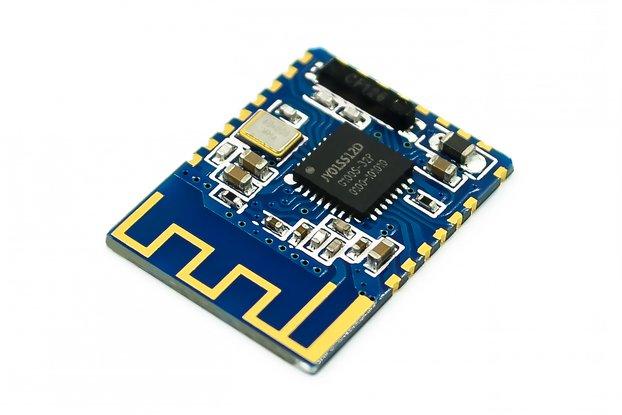 Bluetooth High Speed Data Transfer Mode BLE Module