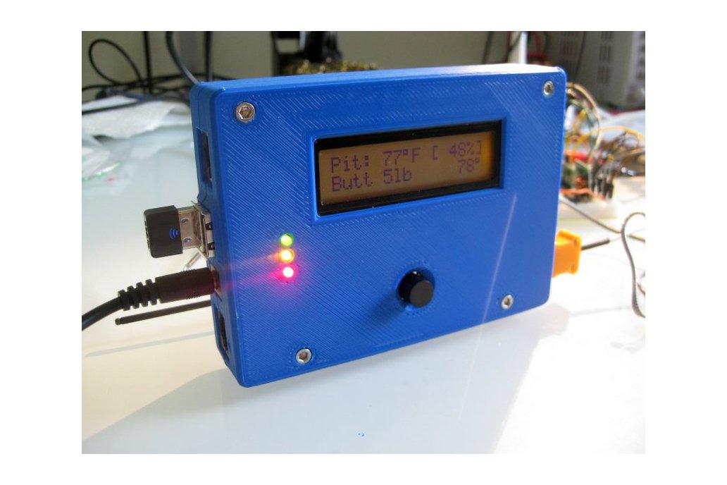 HeaterMeter v4.2 Kit 1