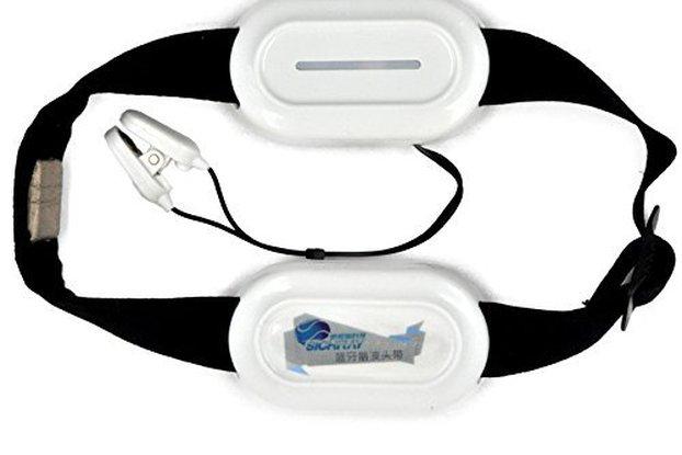 Bluetooth EEG Toy hacked brainwave sensor headband