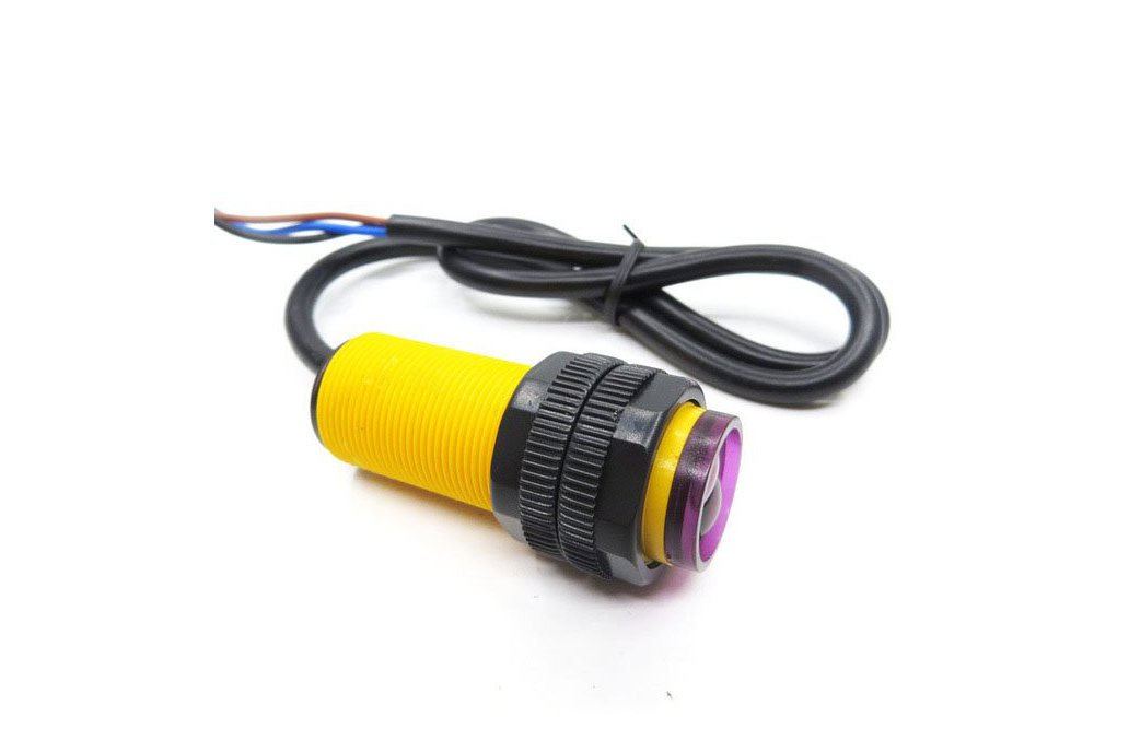 E18-D80NK Infrared Obstacle Avoidance Sensor 1