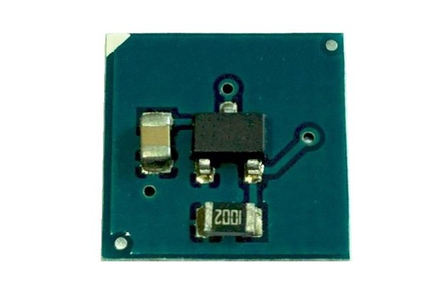 Hall Effect Switch Tile - A1101