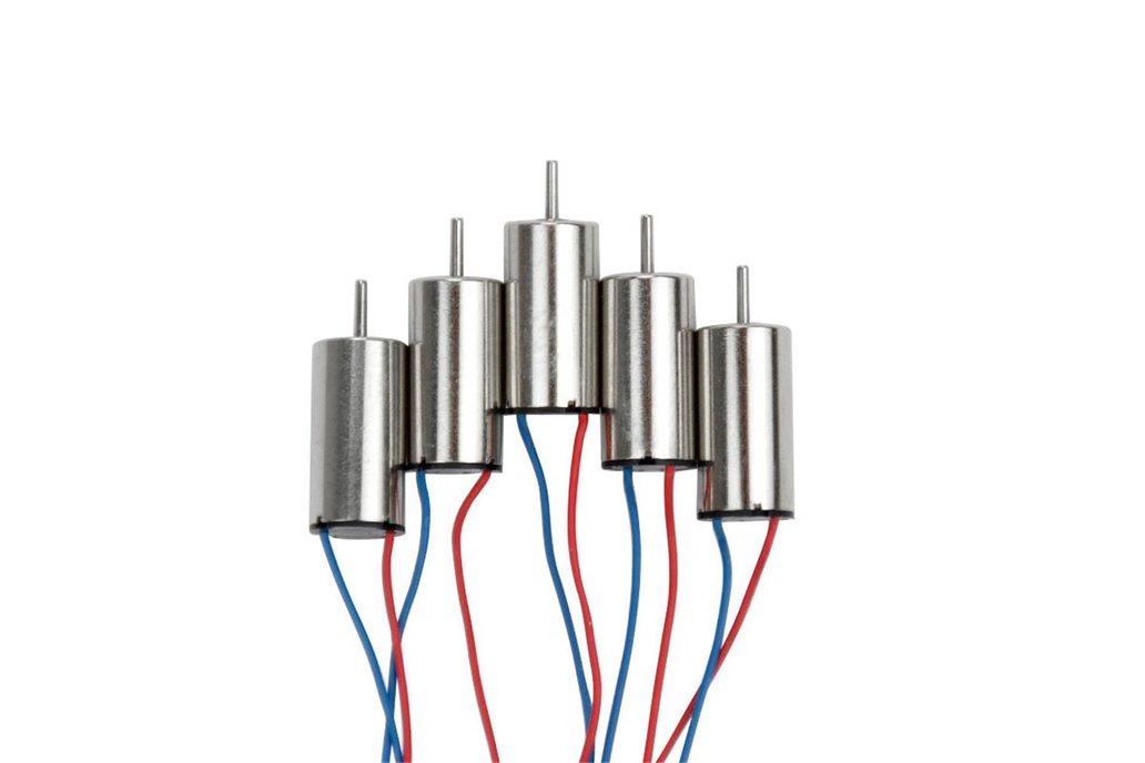 5pcs Coreless Motor 1