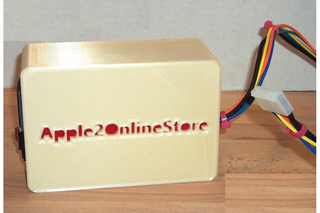IIGS External Power Supply Unit (PSU) Apple 1