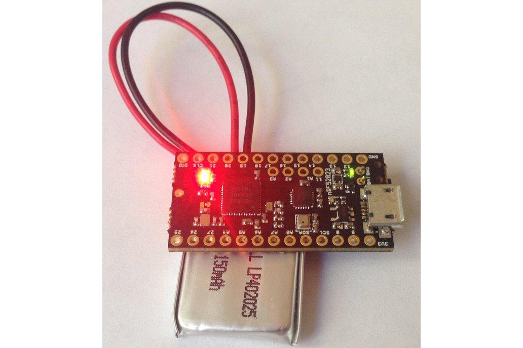 nRF52832 Development Board 5