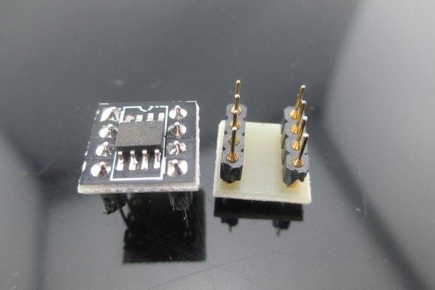 AD8226 instrumentation amplifier  1-1000 LOW POWER