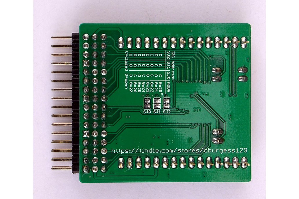 Quad Motor & Servo Shield for Wireless Dev Board 3
