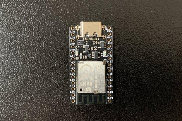 Atlas Micro BLE