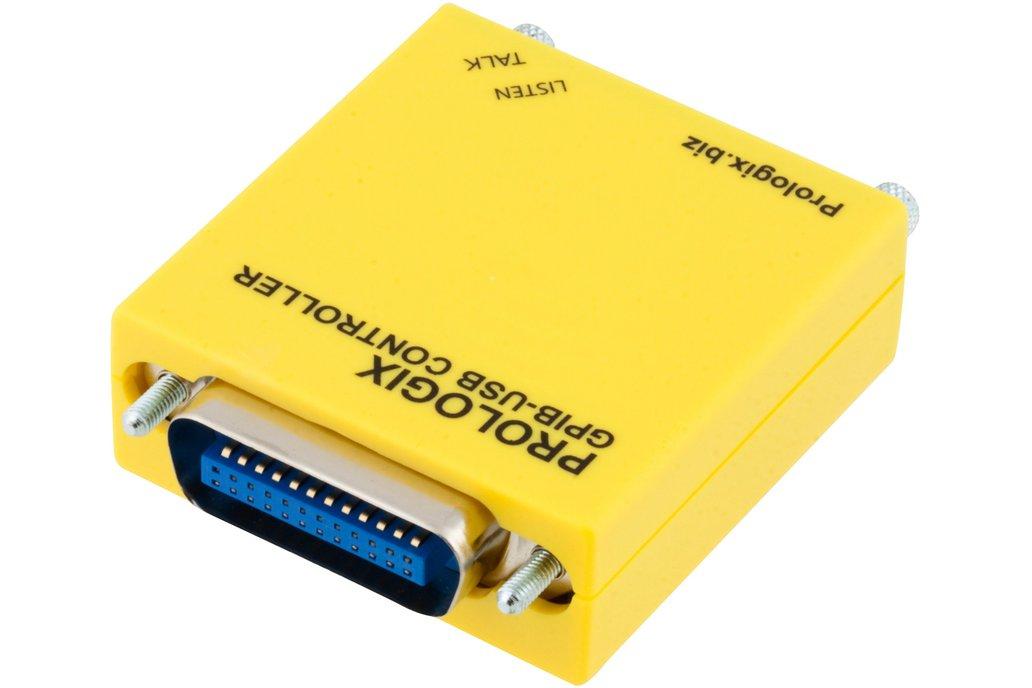 Prologix GPIB-USB Controller 1
