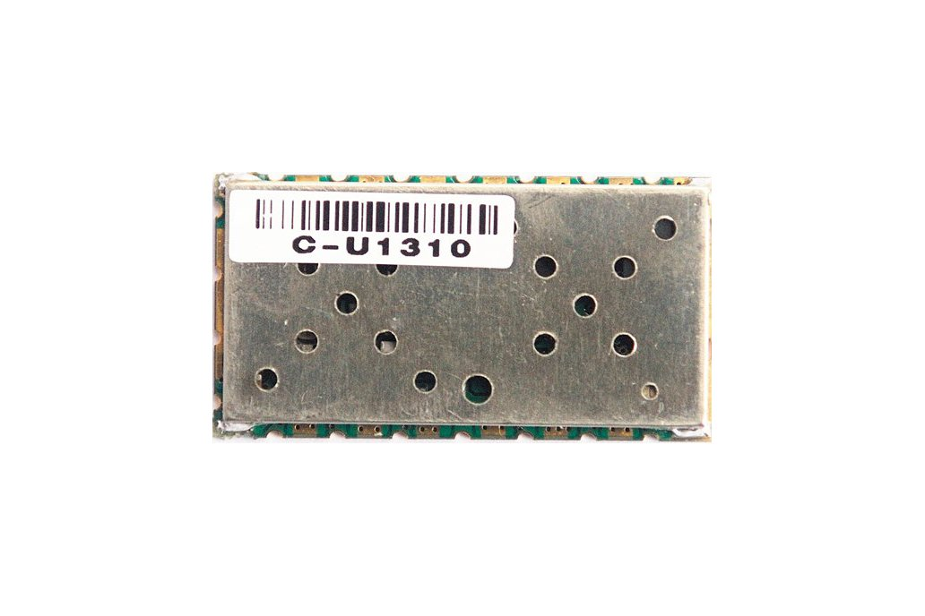SR_FRS_1WU two way radio module (1W/400M-480M) 1