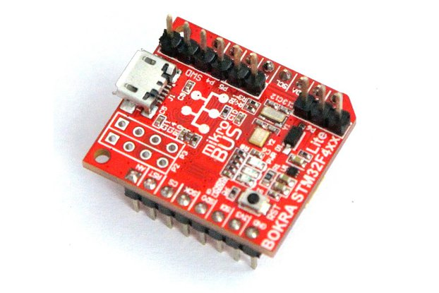 STM32F411 Lite