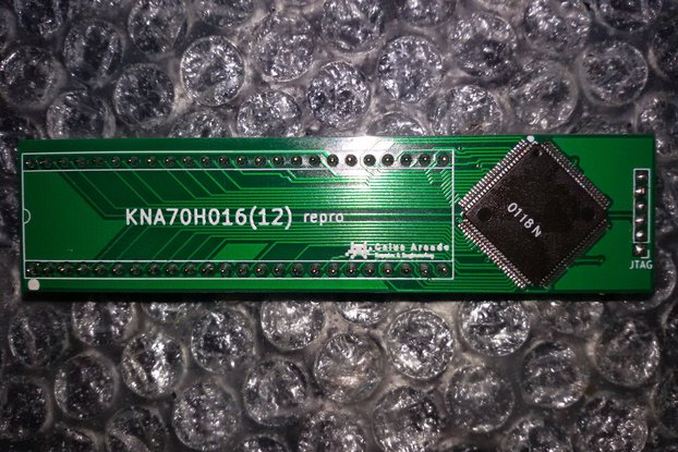 'KNA70H016(12)' replacement