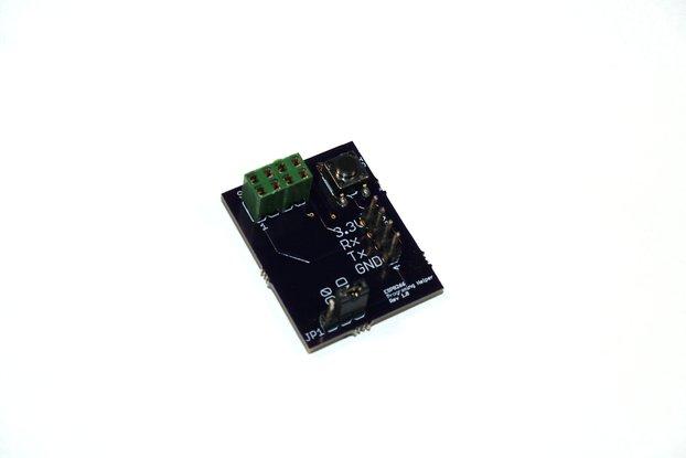 ESP8266 Programmer Helper