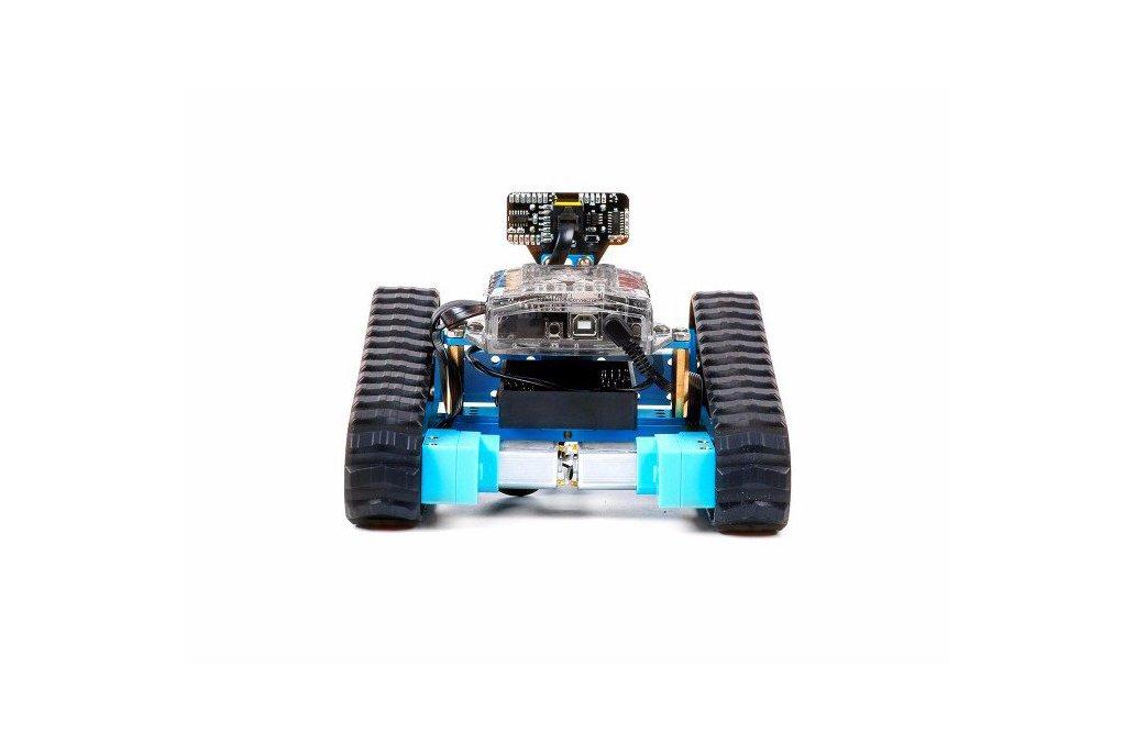 mBot Ranger - Transformable STEM Educational Robot 3