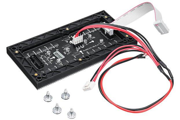 LED Matrix P3 RGB Pixel Panel HD Video Display