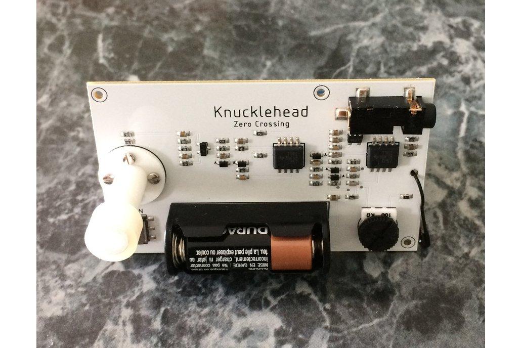 Knucklehead 1