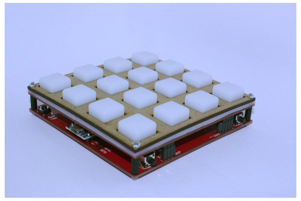 MiDispositivoMIDI V3 - Plug&Play Arduino MIDI 5