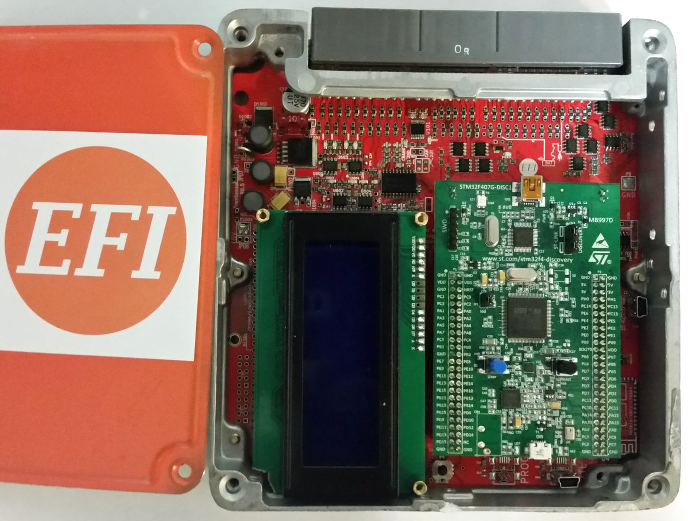 About The Full Bundle  >> Frankenso Full Bundle From Rusefi Llc On Tindie