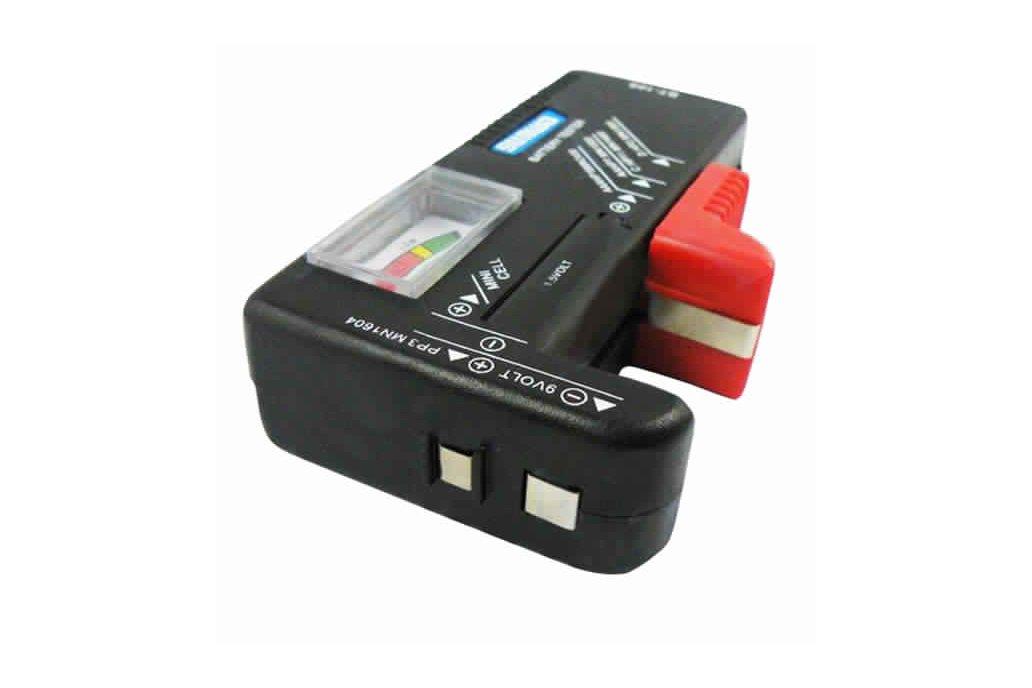 Universal Battery Tester 3