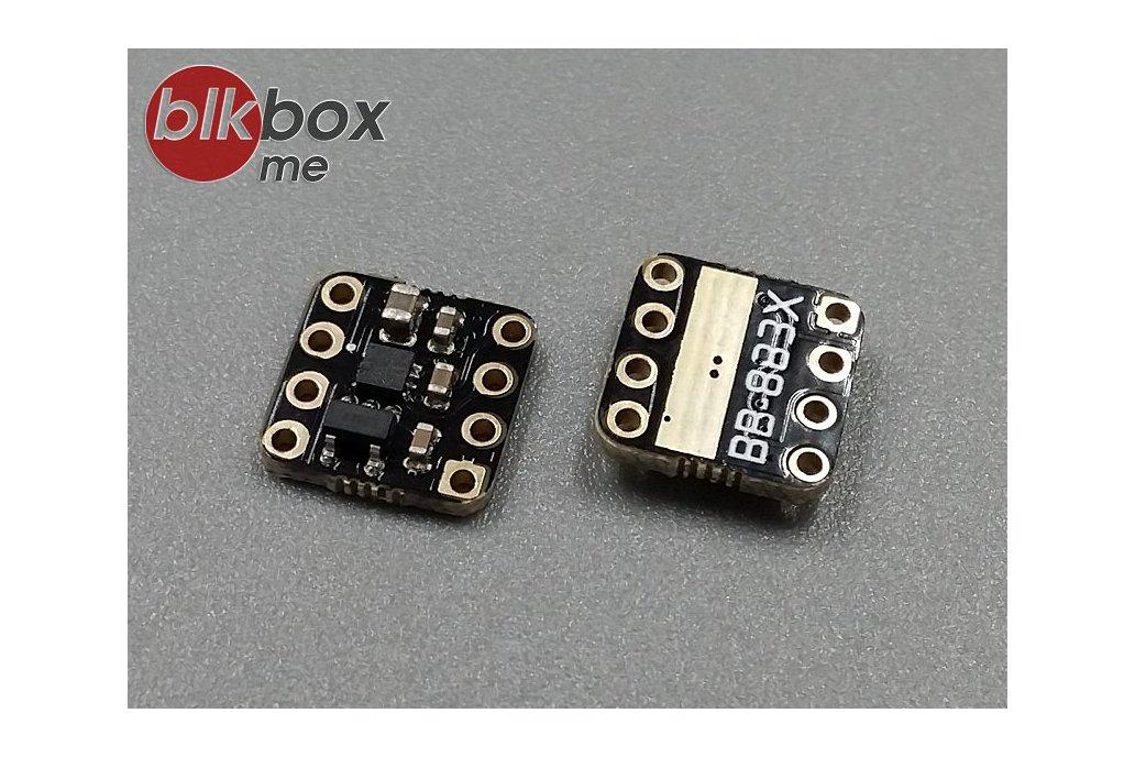 DRV8837 DC Motor Module for arduino 1