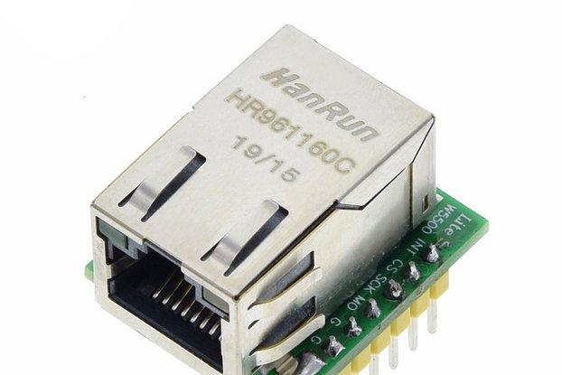 W5500 Chip