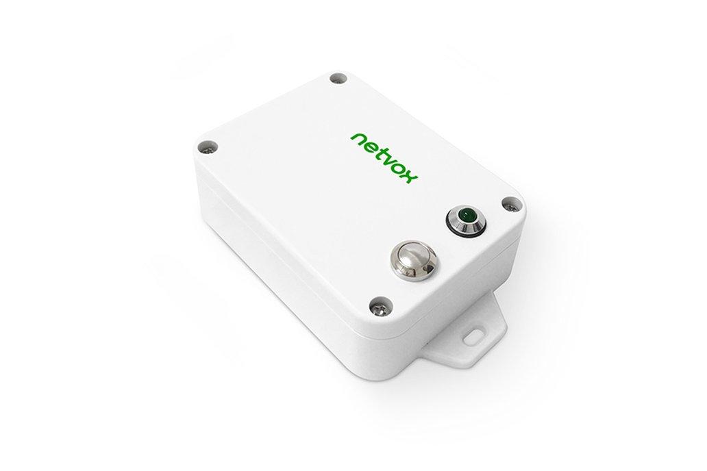 Netvox Wireless LoRaWAN  Activity Timer R718MBC 1