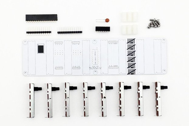 Slidi Kit - Modi Controller Series