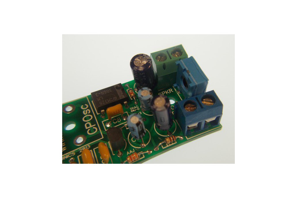 Club Kit - Code Practice Oscillator Kit (10 sets) 1