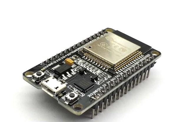 ESP32 Wireless WiFi Bluetooth Development Board