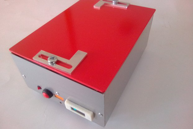 Modern Electronics ReflowR V2