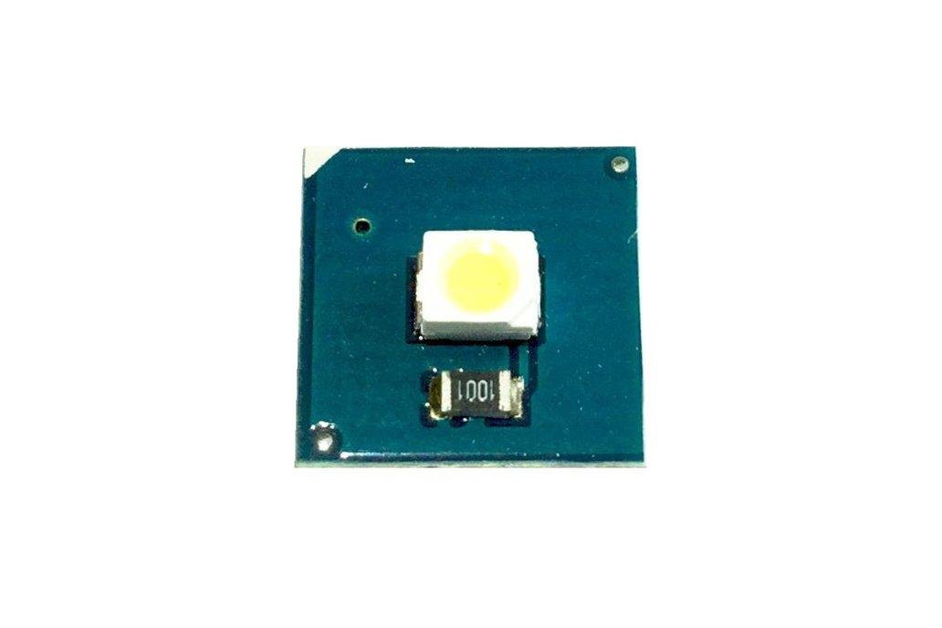 White LED Tile 1