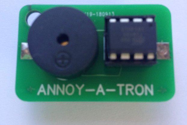 Annoy-A-Tron