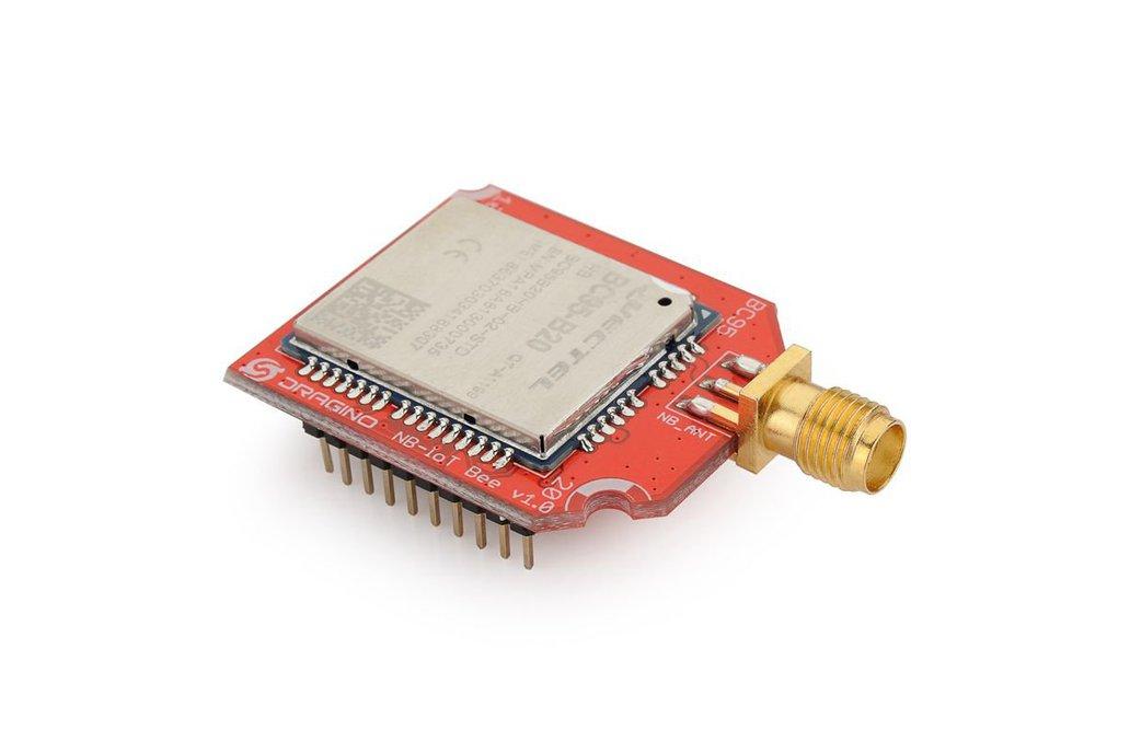 NB-IoT  Bee 3