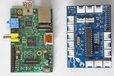 2014-08-05T15:33:44.676Z-GrovePi-Grove for the Raspberry Pi - Next to Raspberry Pi.JPG