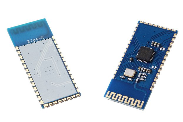 SPP-CA Bluetooth Serial Pass-through Module BT04-A