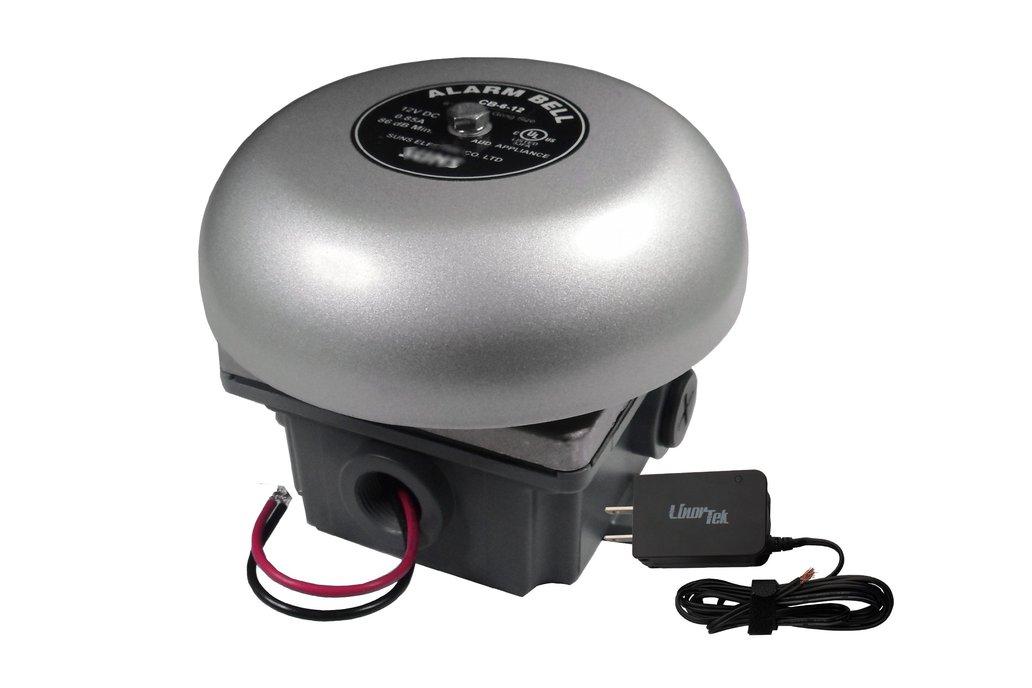 Netbell-2-1Bel Loud Electric School Bell System 3