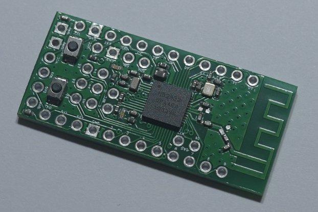 Pro Mini nRF52 - Nordic nRF52832