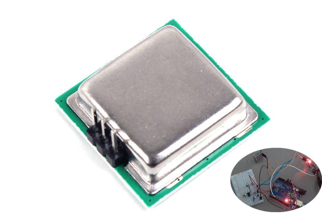 CDM324 24GHz Microwave Body Sensor Module(8962) 1