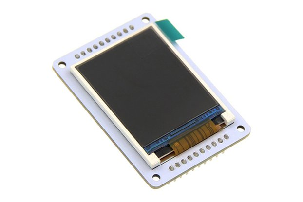 1.8 inch TFT LCD Module Color Screen ST7735