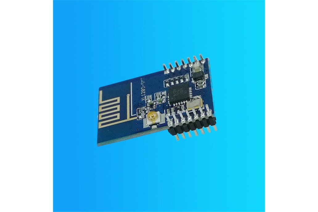 SX1280 LoRa Bluetooth Wireless rf Transceiver 1